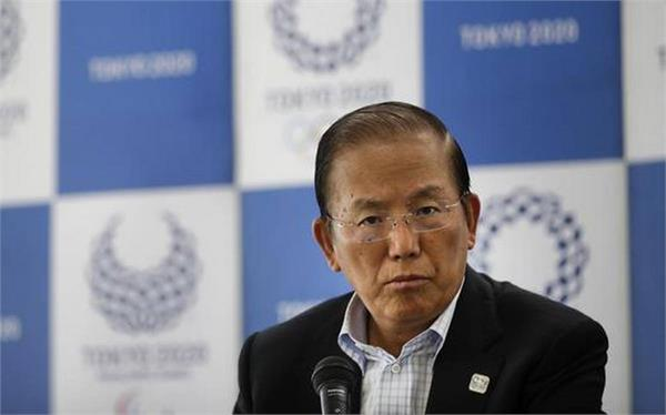 corona virus won  t cause changes to scheduled olympic events  organizer
