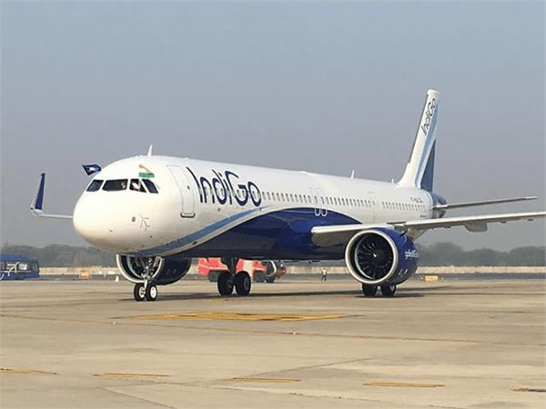 indigo will start flights