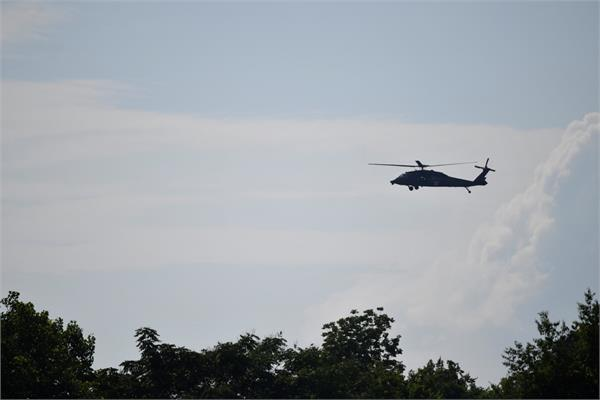 indonesia helicopter crash case  12 bodies recovered