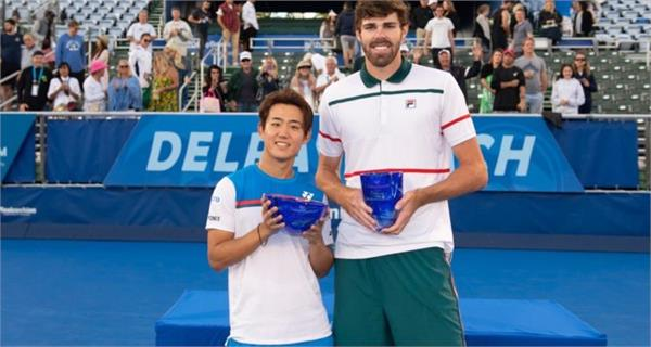 america  s opelka wins delray beach open title