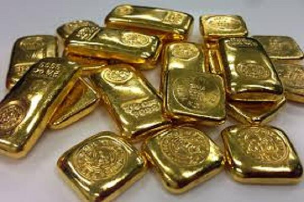 india s gold imports slumped 48 percent in january