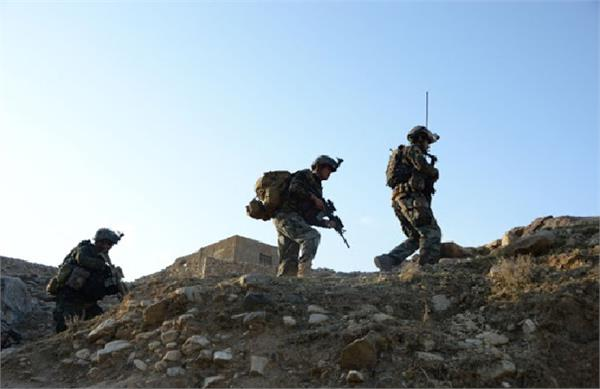 us to withdraw all forces within 14 months us afghan declaration