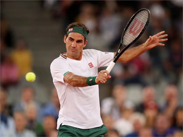 federer not to play in french open due to knee surgery