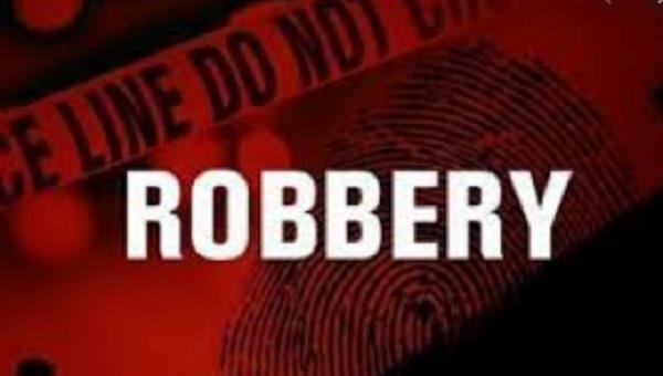 samarala  finance company employee  robbery incident