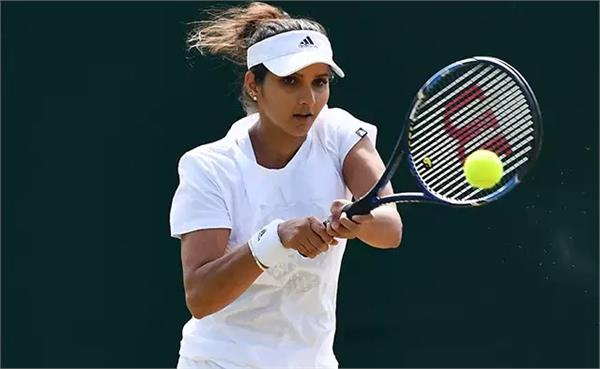 sania returns to the fed cup team after 4 years