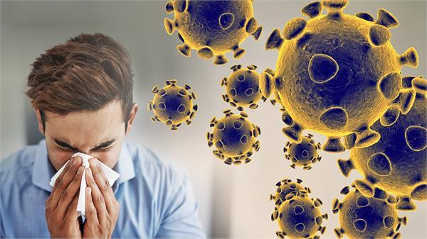 corona killer virus becomes global epidemic