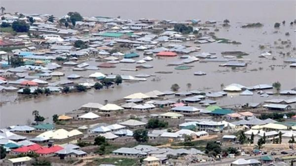 13 killed  over 15 000 left homeless by flash floods in tanzania