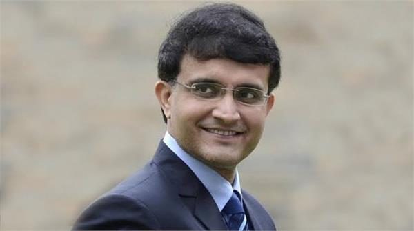 biopic will be made on bengal tiger ganguly