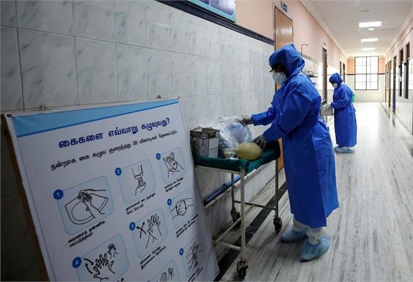 u s spy agencies monitor coronavirus spread concerns about india