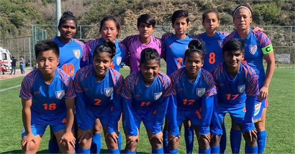 in the second friendly  india defeated romania 1 0