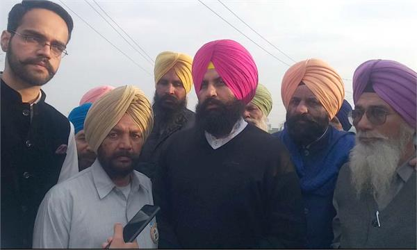 longowal fire scandal to arrive in assembly