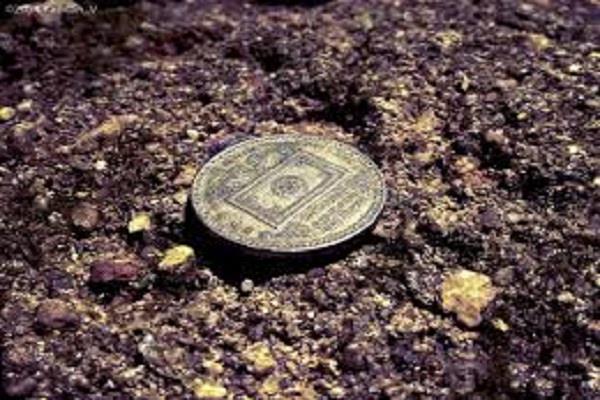 a single coin can make you sick