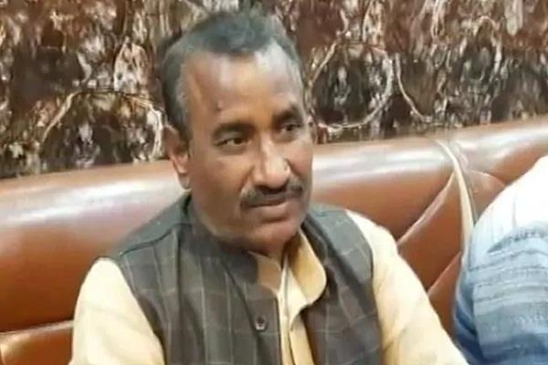 gang rape case filed against 7 people including bjp mla from bhadohi in up