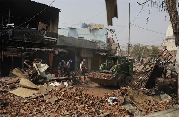 2 sit teams formed to investigate delhi violence