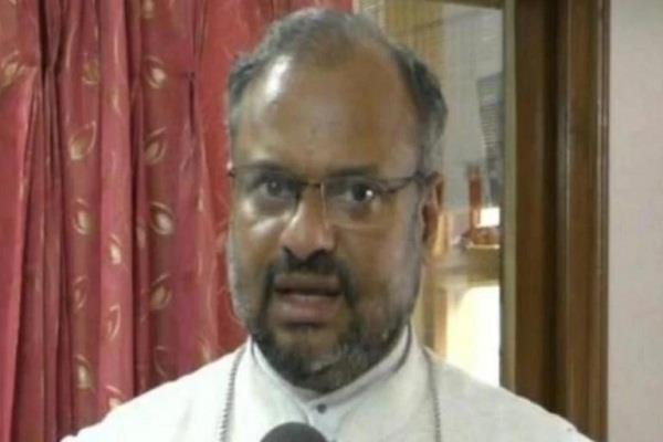 another nun accused bishop franco of sexual abuse