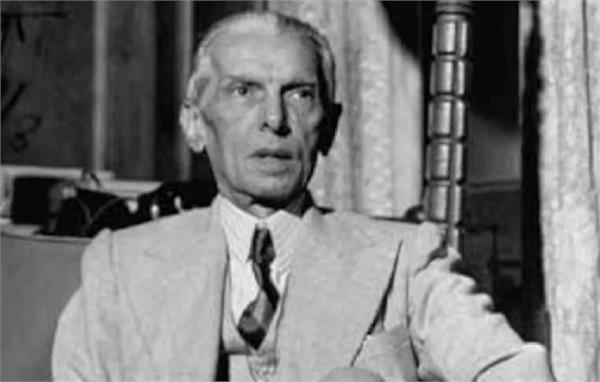 jinnah who didn  t have any vision  confused pak   pak scientist