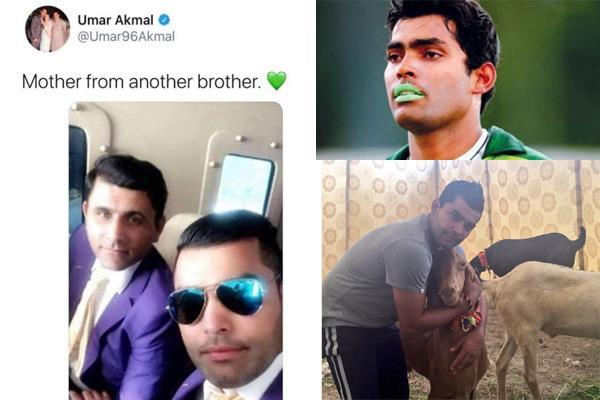 pakistani cricketer omar akmal trolled at feck post