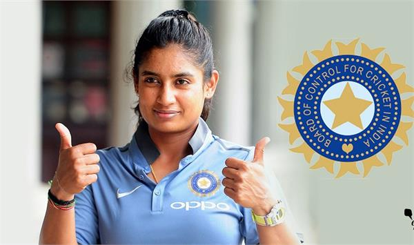 australia is the leading contender but india is not the least  mithali