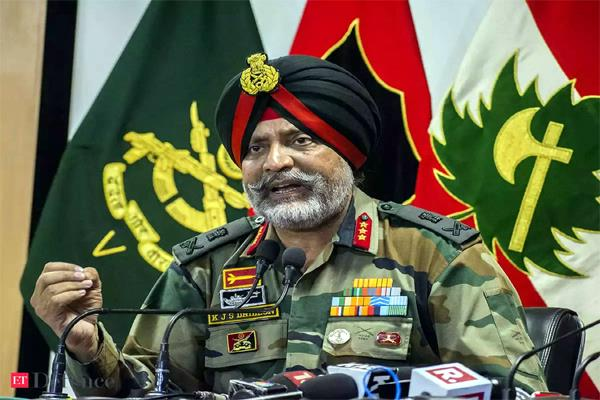 operation   mother   remarkably effective  lieutenant general dhillon