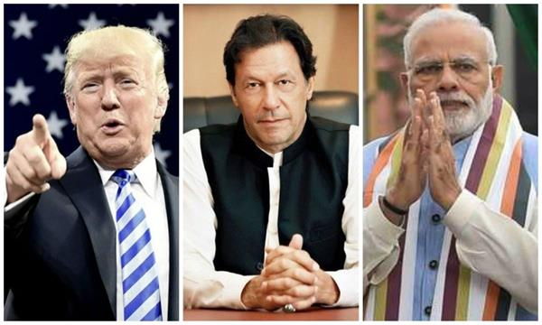 hope for pakistan  trump will do something for us during india visit