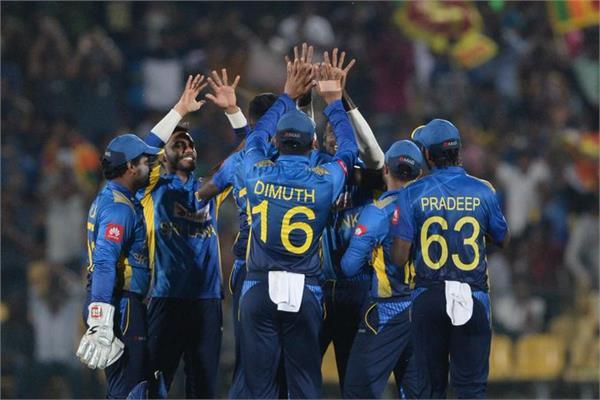 wi vs sl  west indies take on sri lanka by 161 runs
