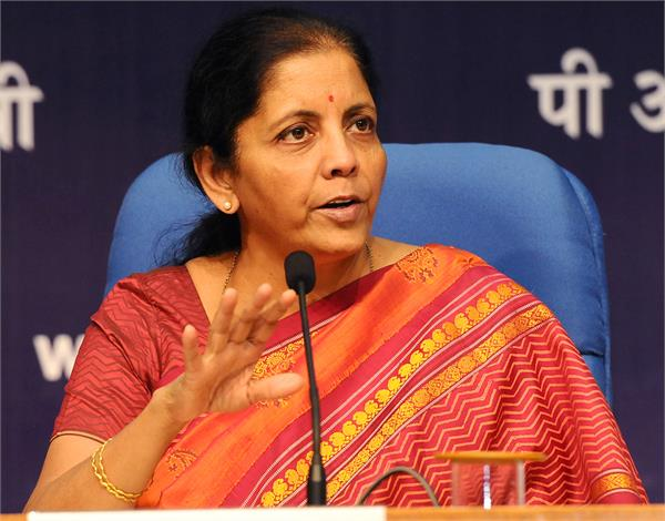 govt willing to do more beyond budget to boost growth  sitharaman