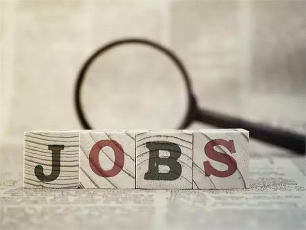 12 67 lakh new jobs found in december  esic