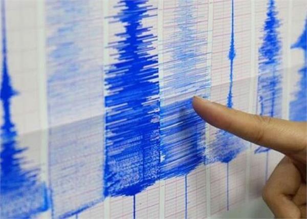 5 2 magnitude earthquake hits jammu and kashmir