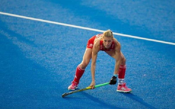 eastern women  s hockey captain alex danson bennett