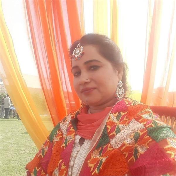 the death of lachi bawa the daughter of folk singer gurmeet bawa