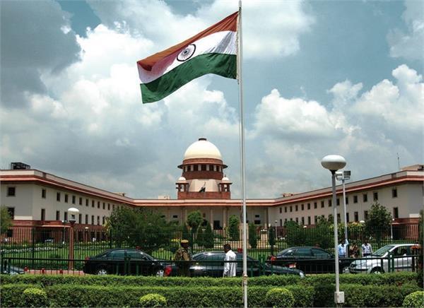 supreme court delhi construction ban