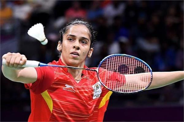 saina out  jayaram in quarter final of spain masters