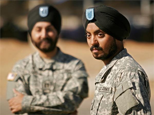 us air force changes   dress code   to include sikhs