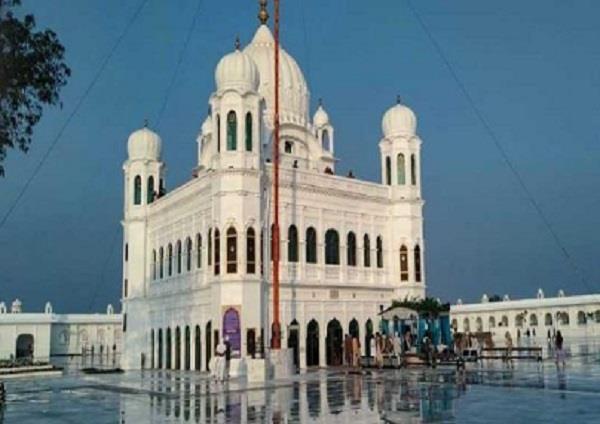 kartarpur sahib corridor  pilgrims  inquiries