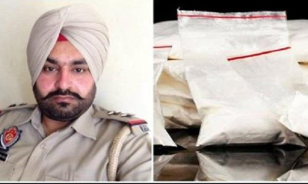 5 day police remand with sho driver including heroin