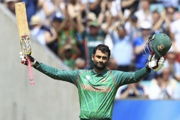 tamim will be the new captain of bangladesh one day team