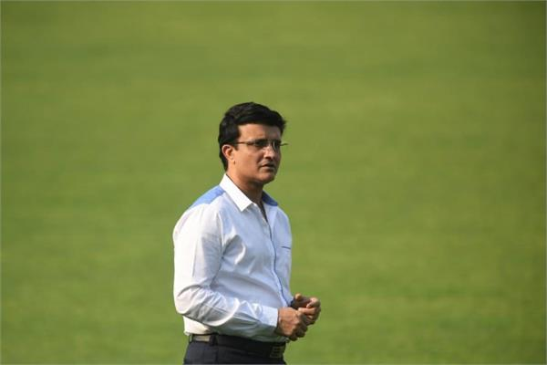 if need be  we will give eden gardens for quarantine  ganguly
