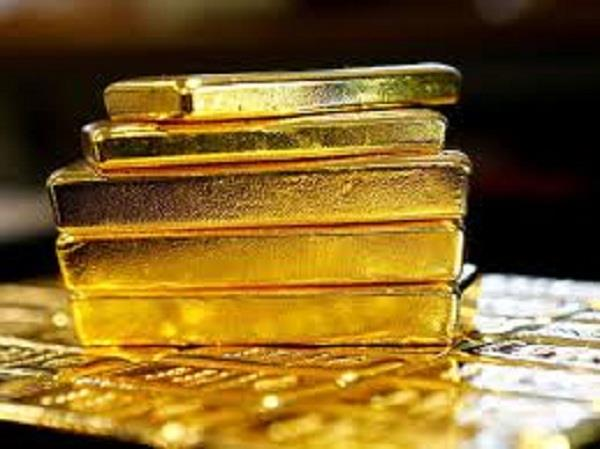 gold is better alternative in epidemic  not even at risk  gold council