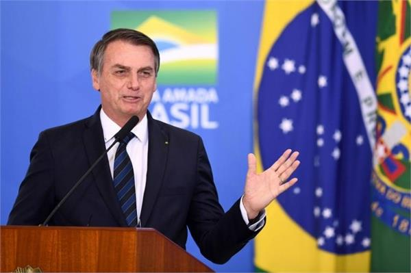 some people will die  but the economy is more concerned  president brazil