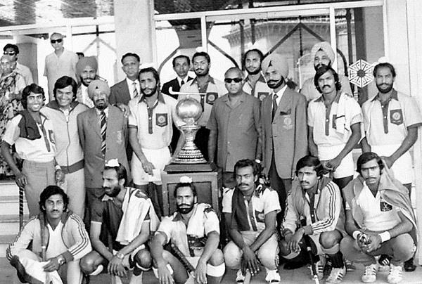 the defeat was the motivation for victory for the indian hockey team
