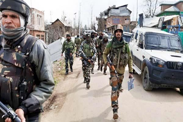 3 jem associates arrested in kashmir