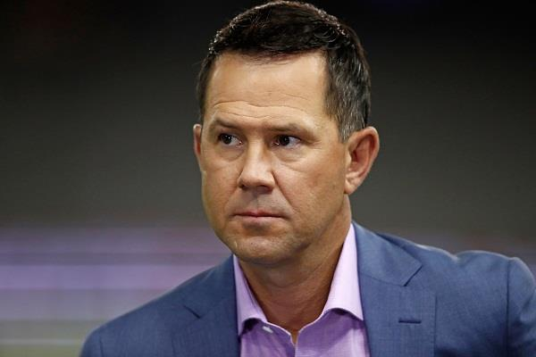 monkey gate scandal most damaging moment of my captaincy ponting
