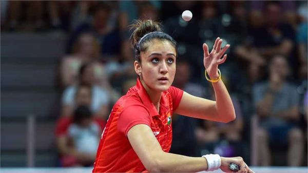 table tennis star monica batra is leaving the game dancing