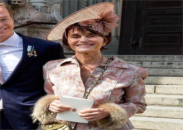 princess of spain dies with coronavirus