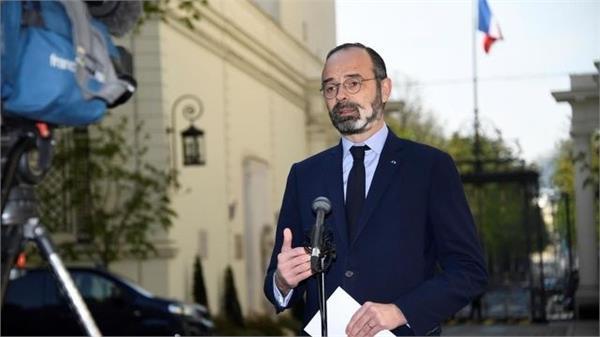 319 people die in france  pm says   war has begun