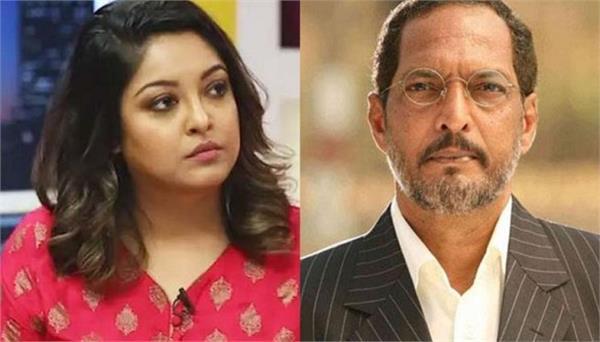 nana patekar ngo slaps defamation suit against tanushree dutta