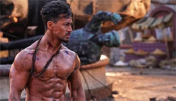 box office collection baaghi 3