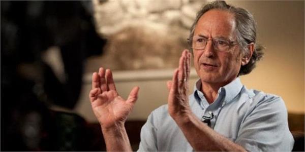 nobel laureate michael levitt predicts covid 19 to soon go away