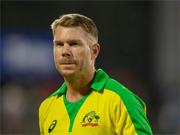david warner pulls out of england the hundred cricket league