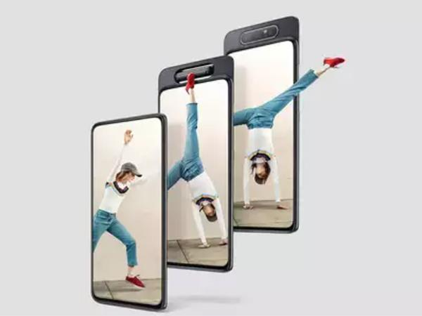 samsung smartphons gets android 10 update